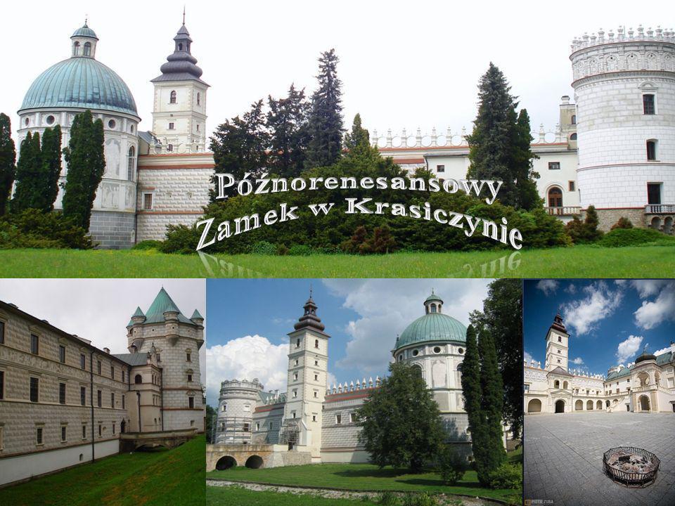 Gmina Krasiczyn