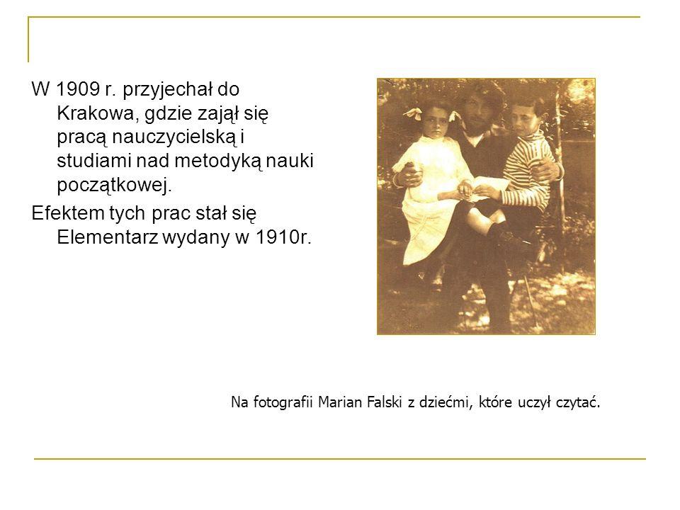 W 1909 r.