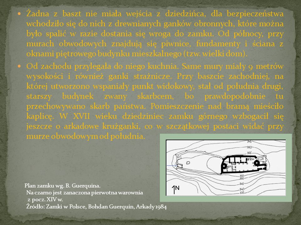 http://gify.magazynek.org/ http://www.checiny.pl/asp/de_start.asp?typ=13&sub=0 &menu=169&artykul=1610&akcja=artykl http://zamki.res.pl/checiny http://www.zamki.hm.pl/.htm http://www.historiasztuki.com.pl/HISTORIA- ARCHITEKTURY-SRED.html http://www.historiasztuki.com.pl/HISTORIA- ARCHITEKTURY-SRED.html http://www.matematyka.wroc.pl