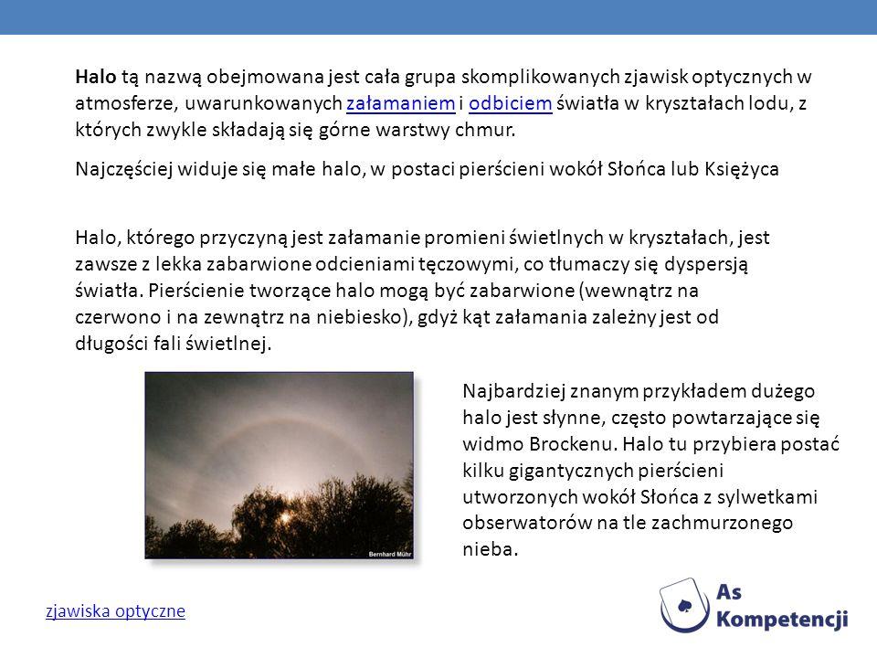 odbicie światła: http://www.scholaris.pl/cms/index.php/resources/film_odbicie_%C5%9Bwiat%C5 %82a_128.html Film obrazujący odbicie światła: strona główna