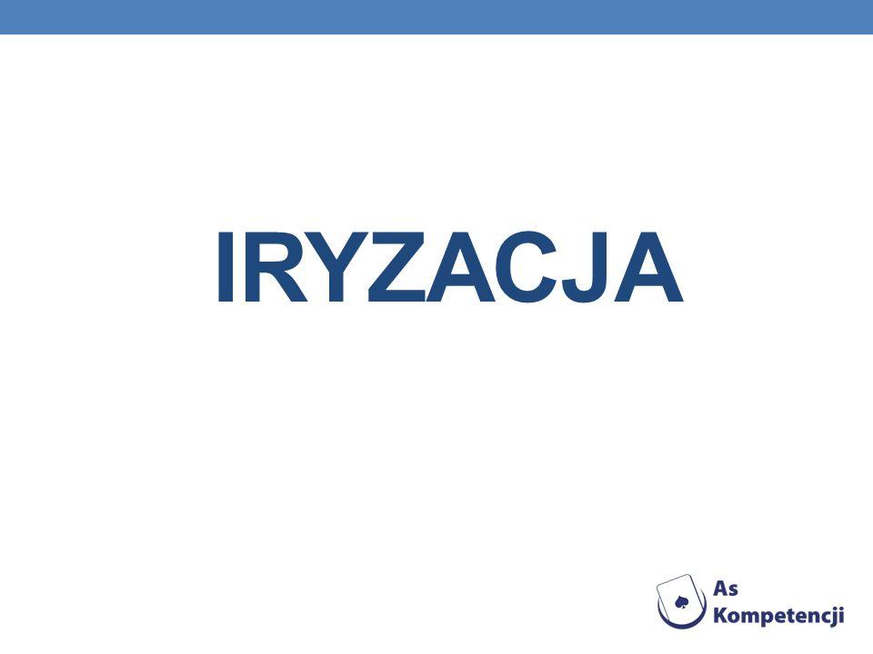 IRYZACJA