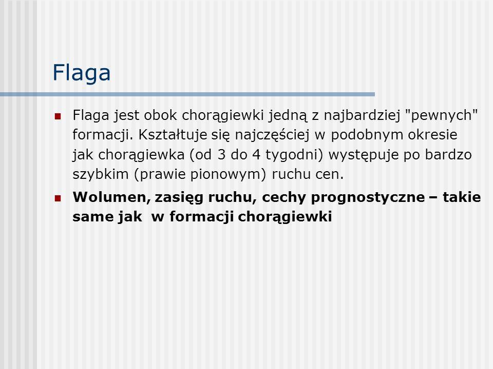 Flaga Flaga jest obok chorągiewki jedną z najbardziej