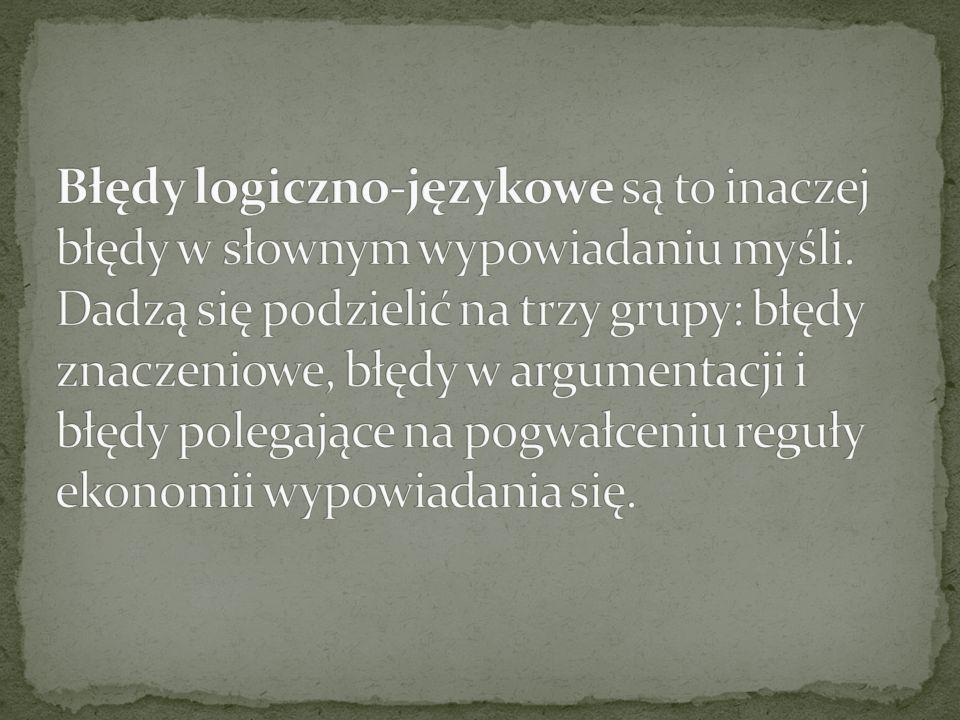 argumentum ad auditorem - (łac.