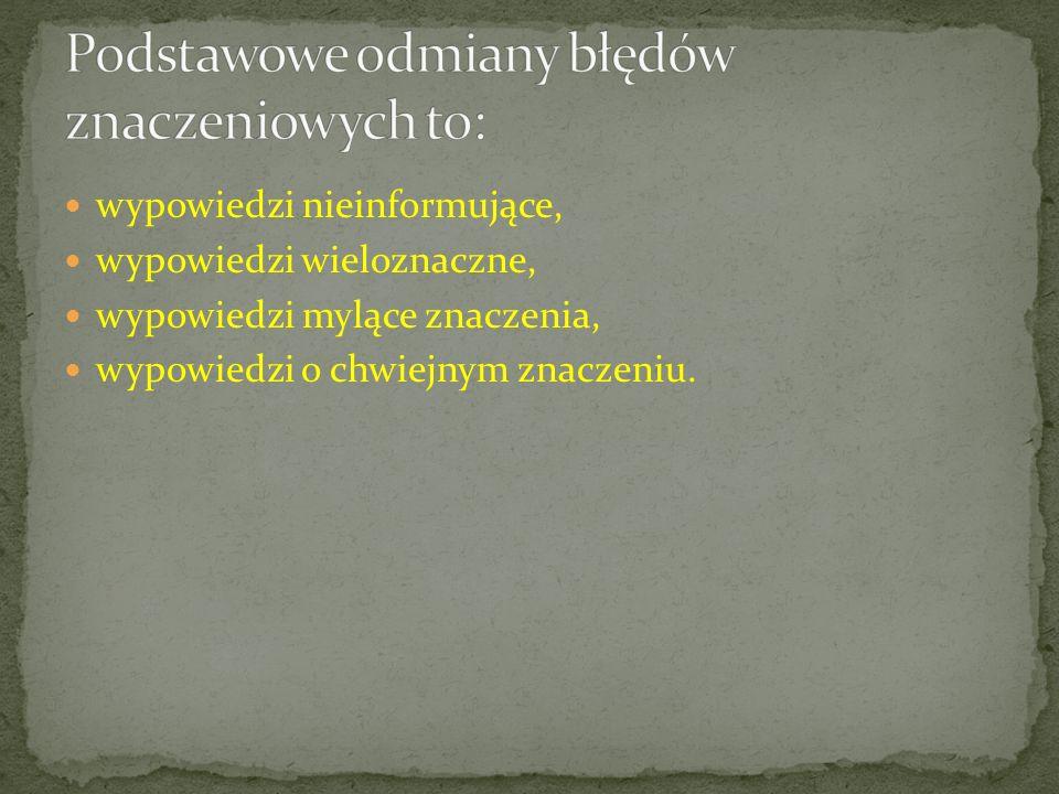 argumentum ad populum - (łac.