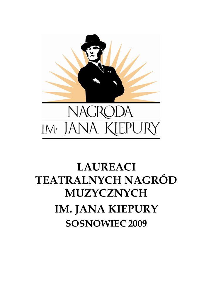 NAJLEPSZA TANCERKA MARTA KULIKOWSKA de NAŁĘCZ Od 10 lat jest solistką baletu Opery Wrocławskiej.