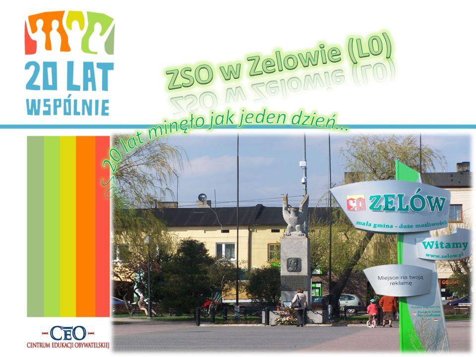 Szkoła Podstawowa nr 2 w Zelowie im.Tadeusza Kościuszki Szkoła Podstawowa nr 4 w Zelowie im.