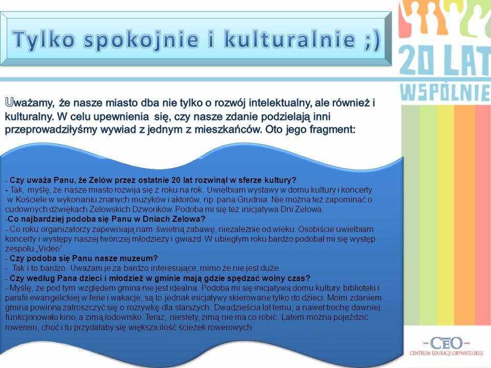 Liceum Ogólnokształcące im. Obrońców Praw Człowieka Zespół Szkół Ponadgimnazjalnych w Zelowie im. Jana Kilińskiego