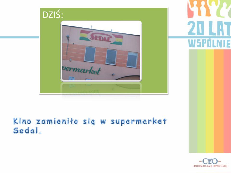 - Czy uważa Panu, że Zelów przez ostatnie 20 lat rozwinął w sferze kultury.