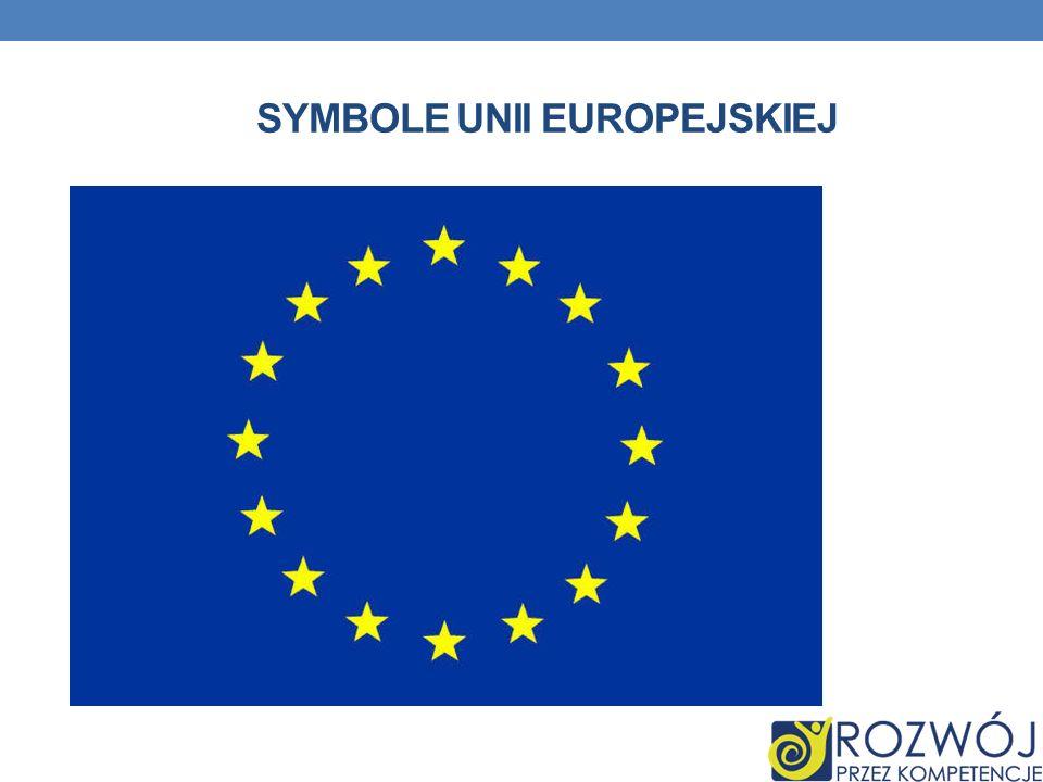 STRUKTURA INSTYTUCJONALNA UE INSTYTUCJE UNII EUROPEJSKIEJ Komisja Europejska - administracyjny, kolegialny organ wykonawczy Wspólnot, posiada uprawnienia inicjatywne, kontrolne i wykonawcze, nadzoruje stan finansów w państwach członkowskich, reprezentuje interesy Wspólnoty (w jego skład wchodzą komisarze - osoby niezależne od rządów państw z których pochodzą)