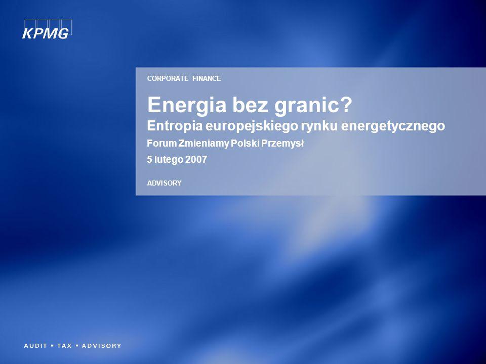 Energia bez granic.