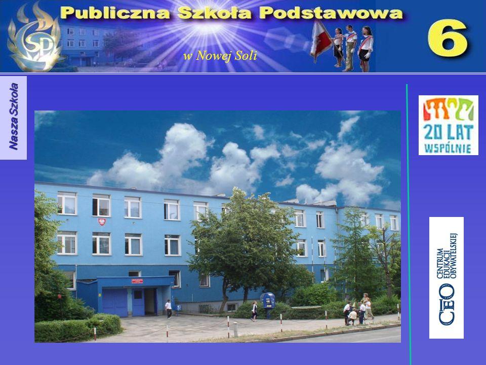 Nasza Szkoła w Nowej Soli