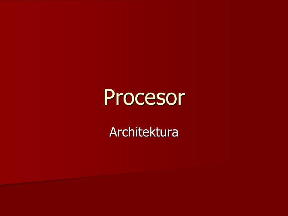 RISC (Reduced Instruction Set Computers) - nazwa architektury mikroprocesorów która została przedstawiona pod koniec lat 70.
