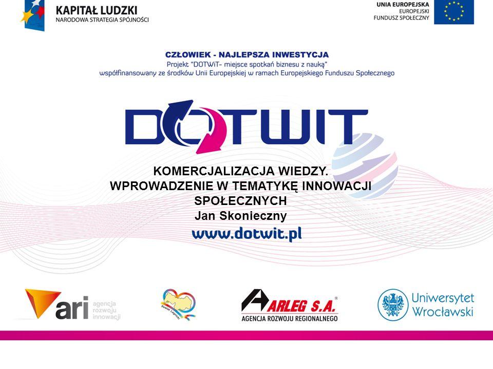Kształtowanie postaw kreatywnych rynkowo w edukacji inżyniera http://kreatywny.wmech.pwr.wroc.pl/informacje-o-projekcie/ Projekt PWr - Wydz.