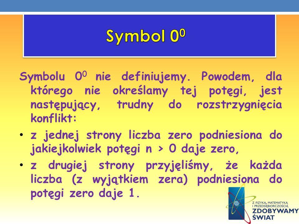 Mamy dziesięć znaków (cyfr) do zapisywania liczb: 1, 2, 3, 4, 5, 6, 7, 8, 9, 0.