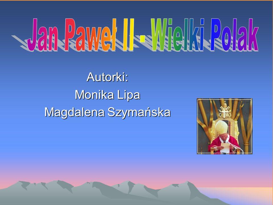 Karol Józef Wojtyła urodził się 18 maja 1920r.w Wadowicach.