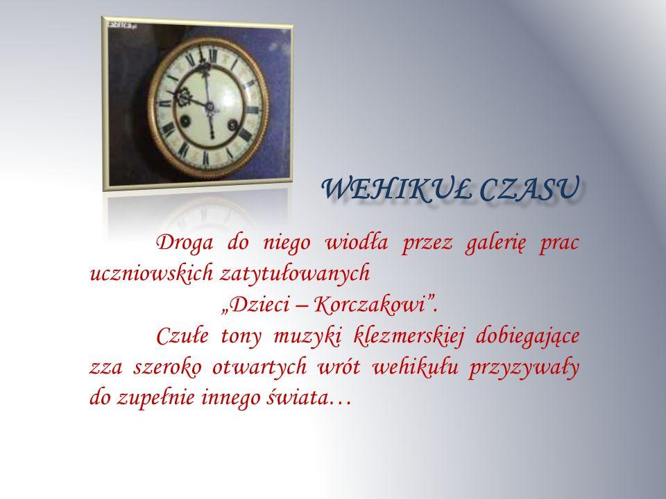 Prezentacja multimedialna p.Agaty Kwiatkowskiej pt.