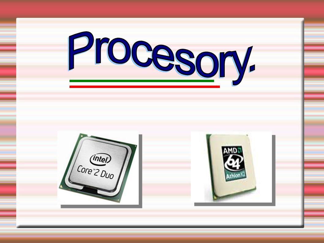 Jak wszyscy wiemy, nasz komputer niczym byłby bez procesora, myślę więc, że trzeba tej sprawie poświęcić trochę czasu, a więc zapraszam :) że trzeba tej sprawie poświęcić trochę czasu, a więc zapraszam :)