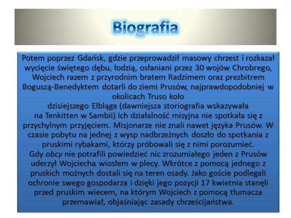 Z pochodzenia jestem Słowianinem.