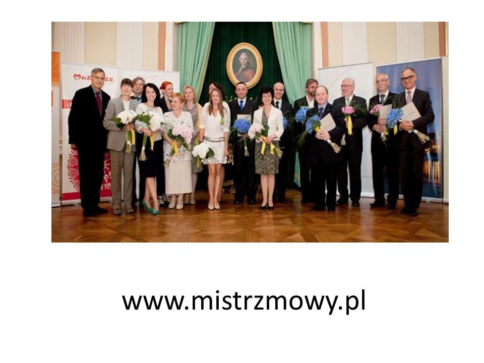 www.mistrzmowy.pl