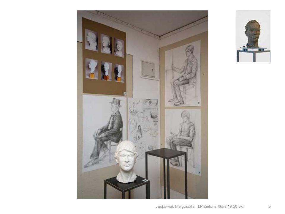 VI przegląd plastyczny z rysunku, malarstwa i rzeźby – ZSP w Gdyni 8-9 kwietnia 2011 96
