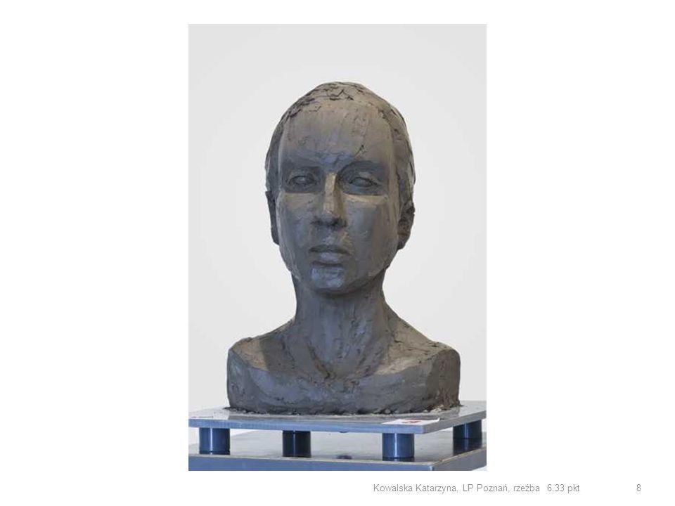 VI przegląd plastyczny z rysunku, malarstwa i rzeźby – ZSP w Gdyni 8-9 kwietnia 2011 99