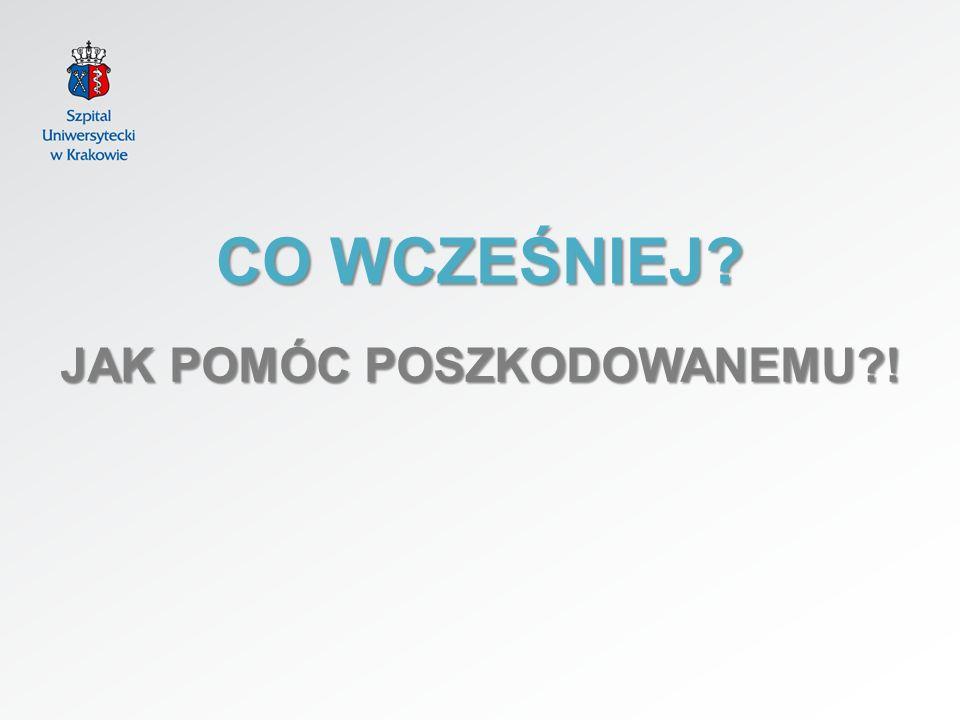 BEZPŁATNIE POBIERZ APLIKACJĘ: www.su.krakow.pl
