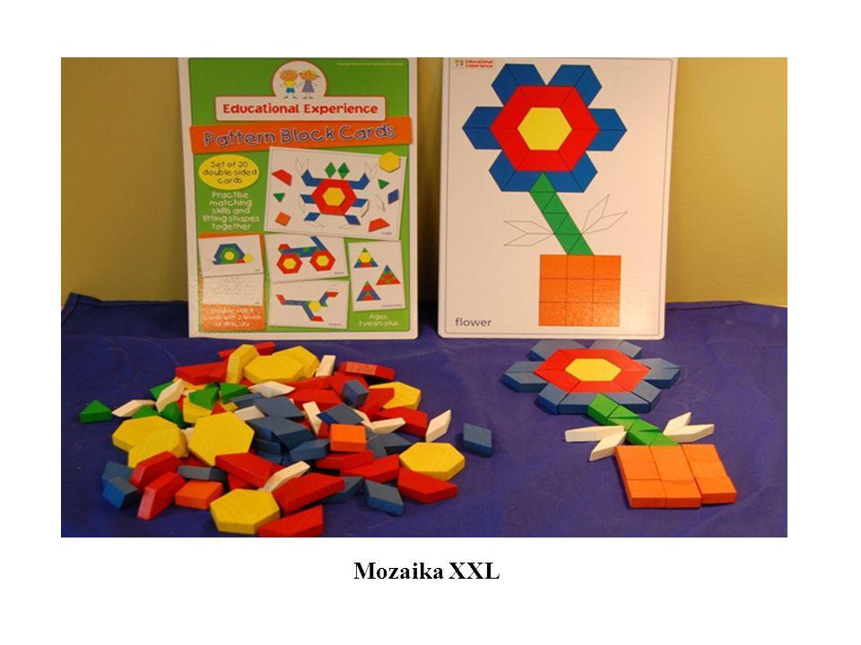 Mozaika XXL