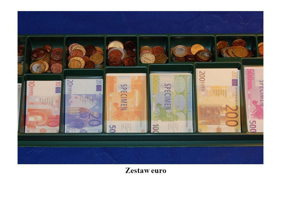 Zestaw euro