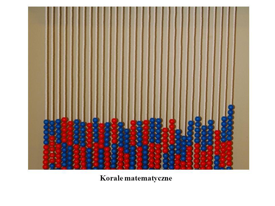 Korale matematyczne