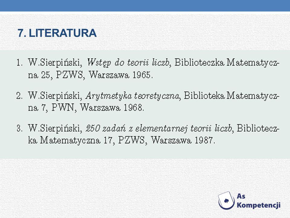 7. LITERATURA