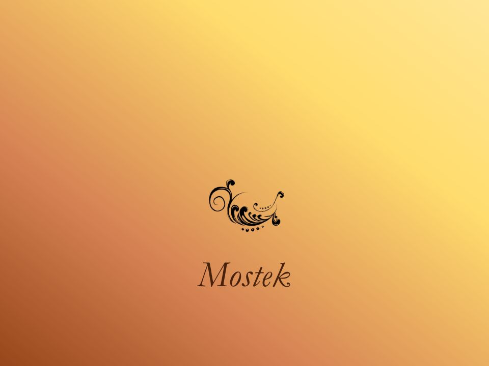 Mostek