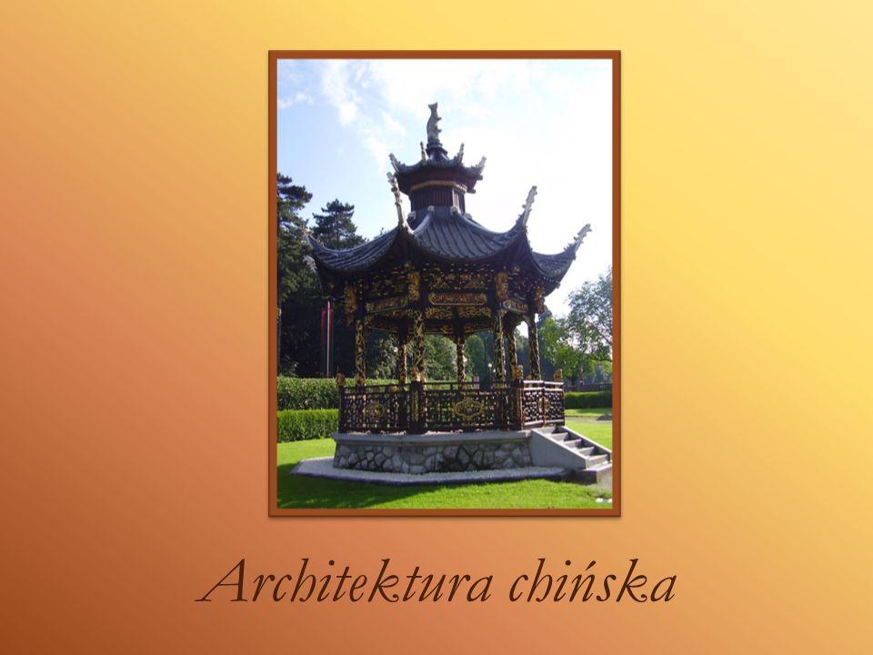 Architektura chińska