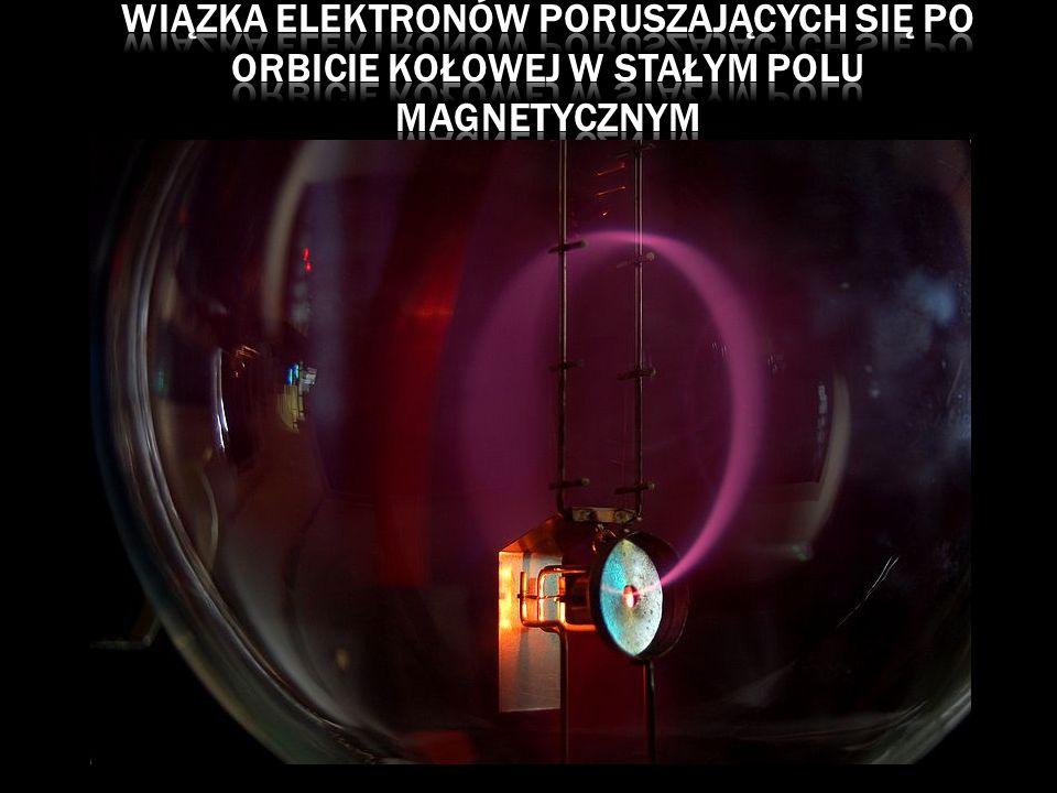 Pole fizyczne w którym na ładunek elektryczny działa siła elektrostatyczna.