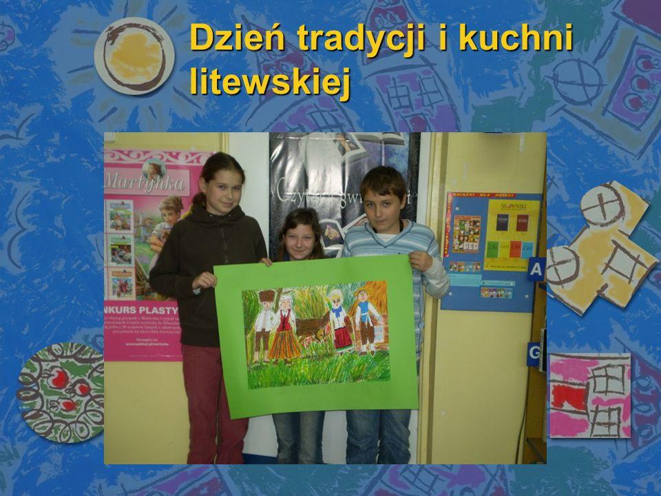 Dzień tradycji i kuchni litewskiej