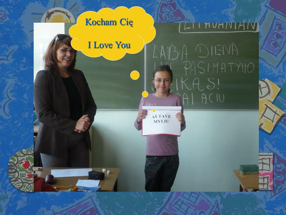 Zorganizowane Dni Litwy cieszyły się w naszej szkole ogromnym zainteresowaniem uczniów, nauczycieli i pracowników administracji.