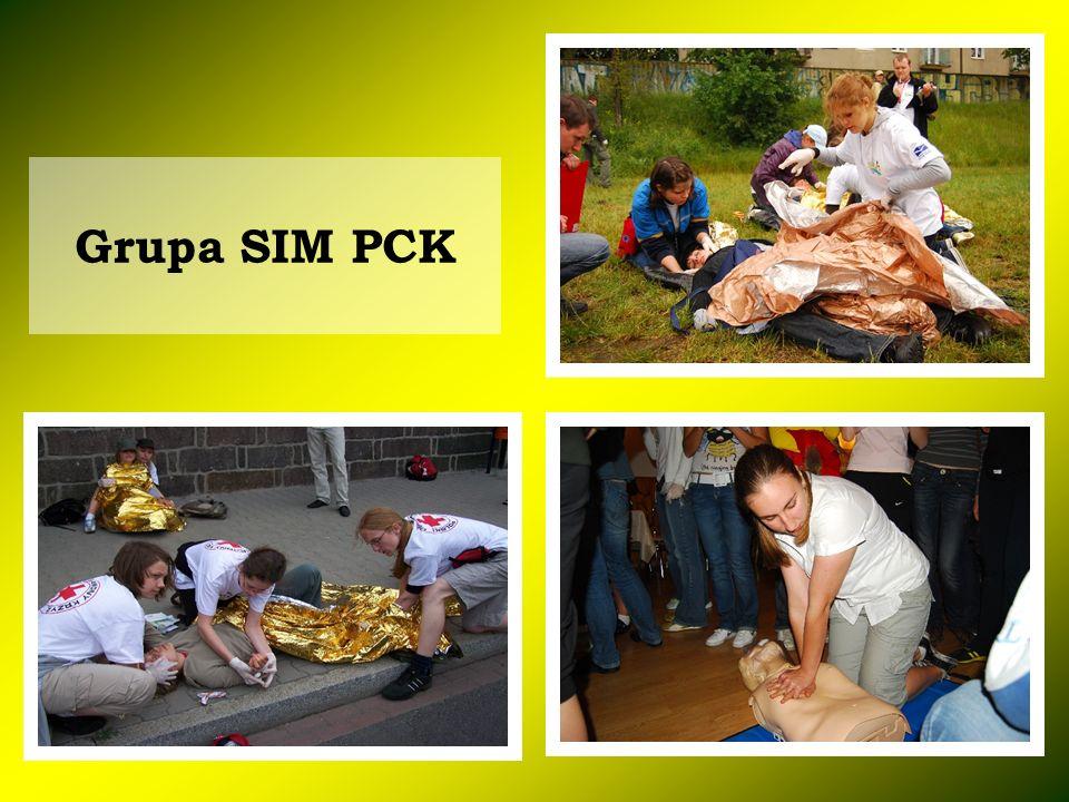 Grupa SIM PCK