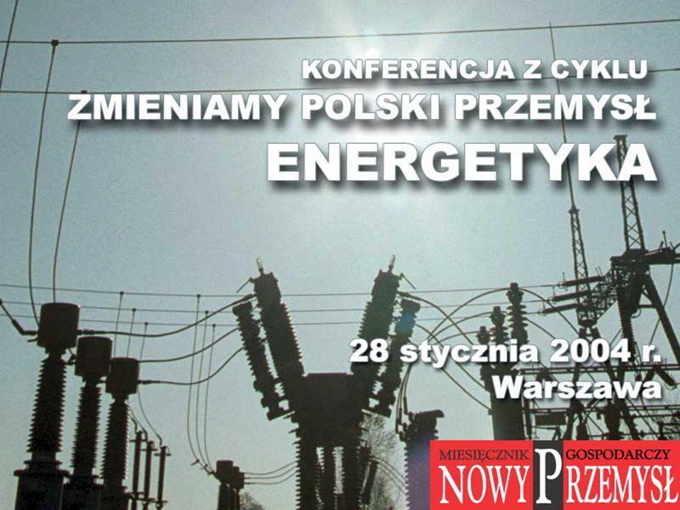 Narzędzia konsolidacji wspomagające podnoszenie efektywności w przedsiębiorstwie energetycznym.