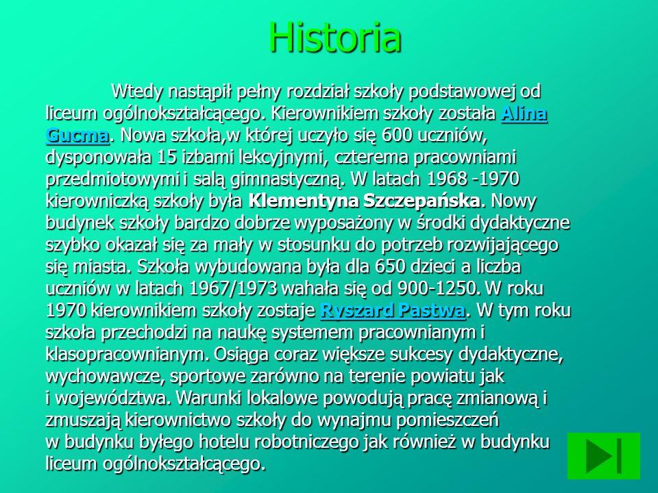 DyrekcjaWicedyrektor Iwona Kucharek Dyrektor Zygmunt WyroślakWicedyrektor Bożena Szwed Do menu