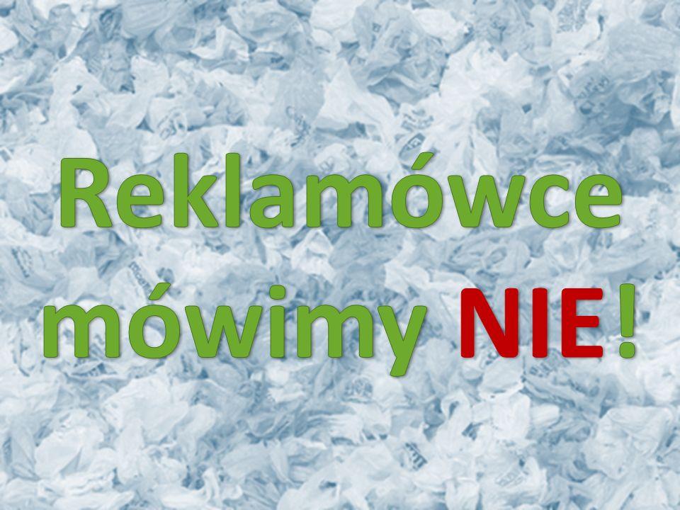 Reklamówki pojawiły się w Polsce w latach 80.XX wieku i zastąpiły siatki na zakupy.