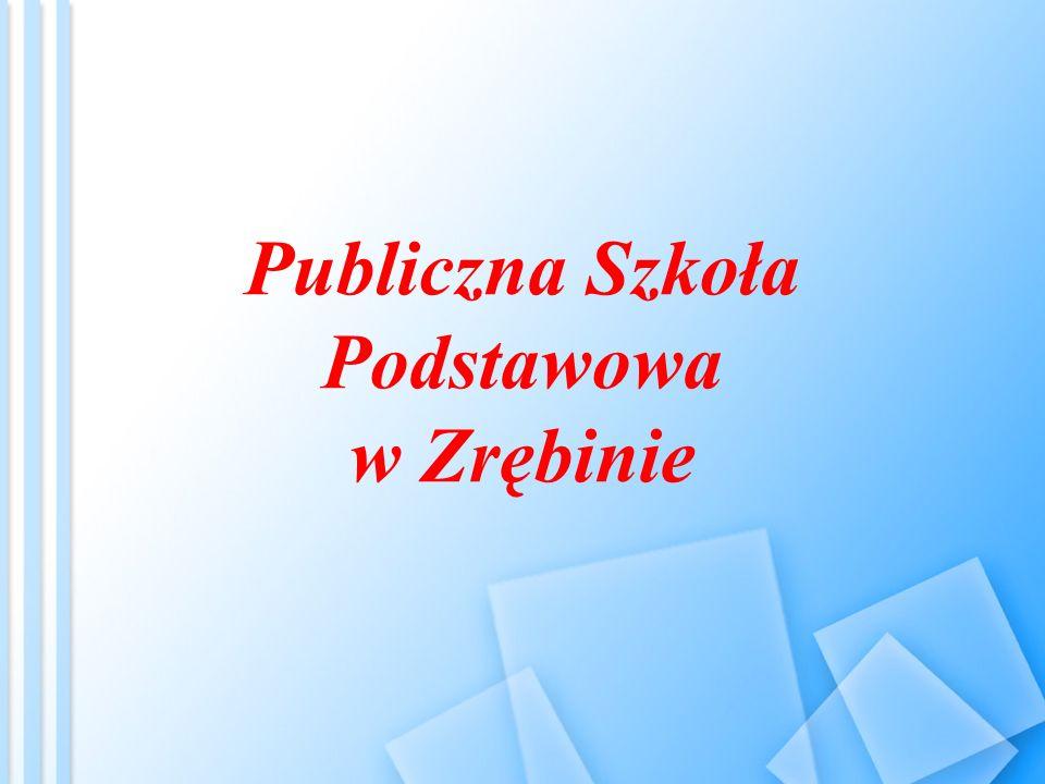 Publiczna Szkoła Podstawowa w Zrębinie