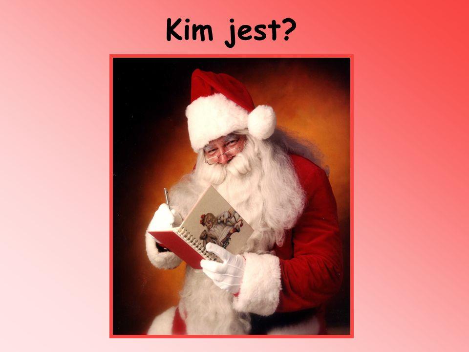 Święty Mikołaj w dawnej Polsce.