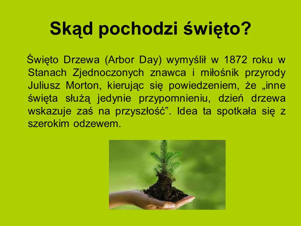 Od kiedy w Polsce .