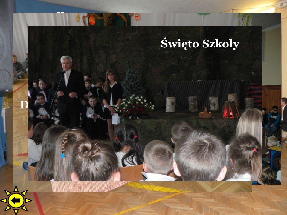 W maju 1989 roku szkoła otrzymała imię Batalionów Chłopskich oraz sztandar.
