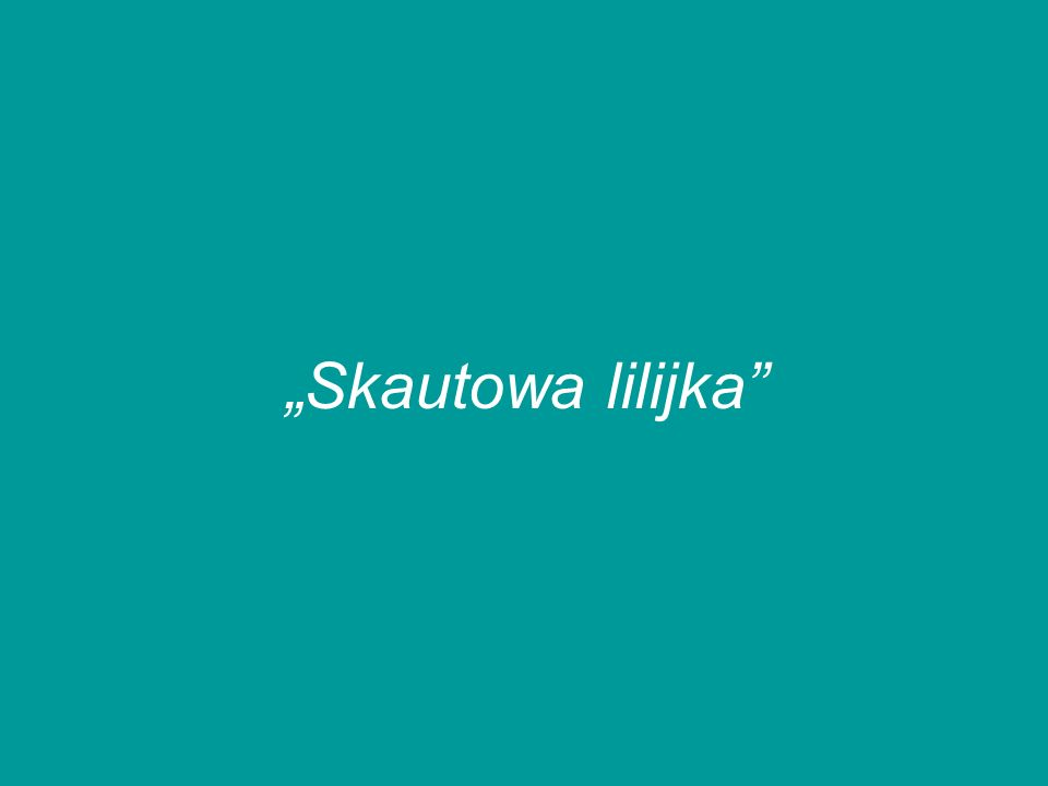 RUCH HARCERSKI W CZYŻEWIE 1956 – 1975 – działalność ZHP w ramach akcji tworzenia wiejskich drużyn Kroniki działalności drużyn: - 72 Drużyna Harcerek im.