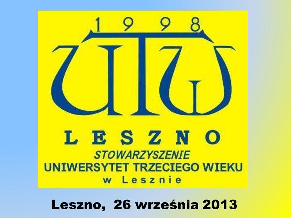 2013 UTW we wrześniu