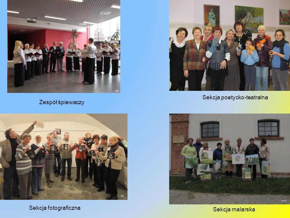 Tak działaliśmy w sekcjach rehabilitacyjno-ruchowych 2012/13