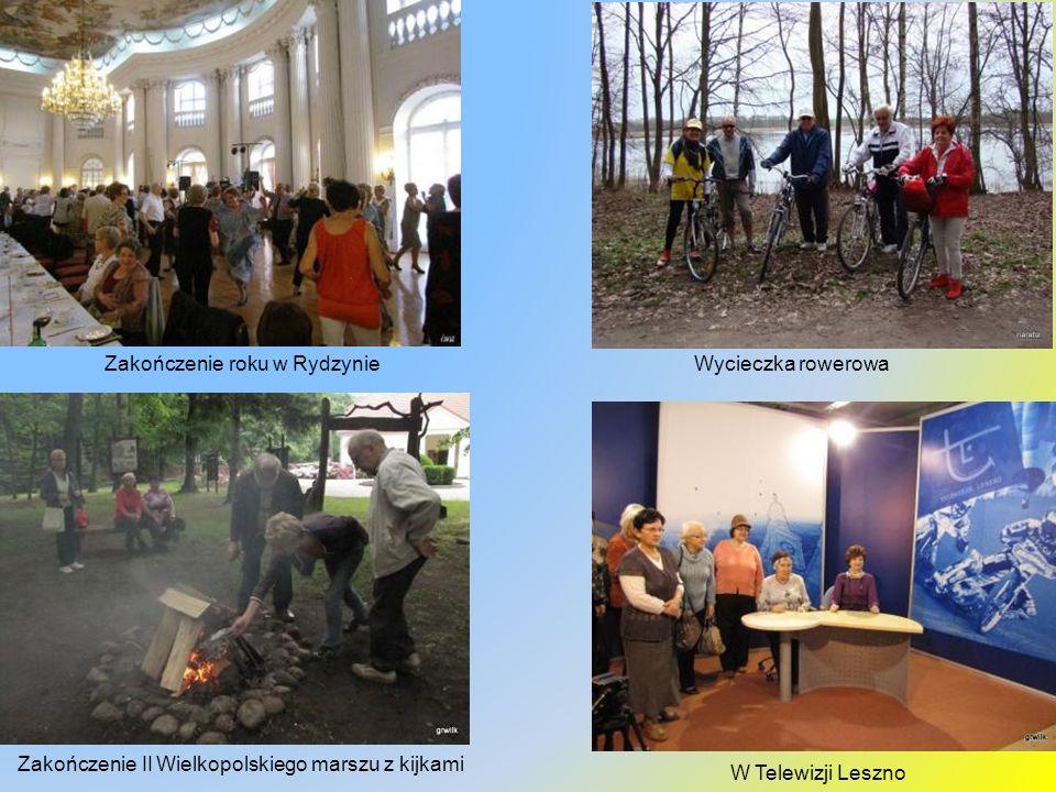 Miasto Leszno Starostwo Powiatowe Ministerstwo Spraw Zagranicznych Zrealizowaliśmy projekty współfinansowane przez:
