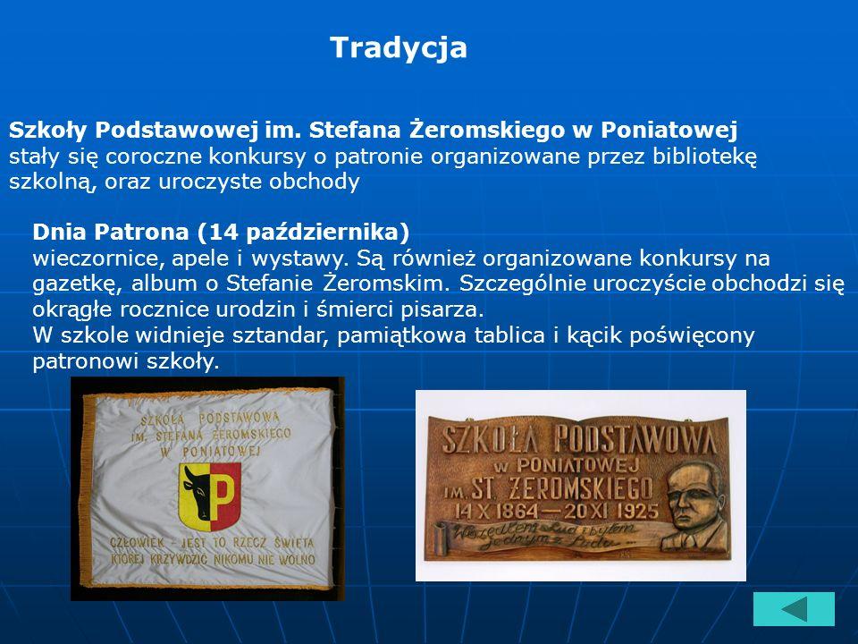 - Tematykę współczesną podjął w powieściach: Dzieje grzechu (tom 1-2, 1908), Uroda życia (1912), Przedwiośnie (1924, z datą 1925), w trylogii Walka z