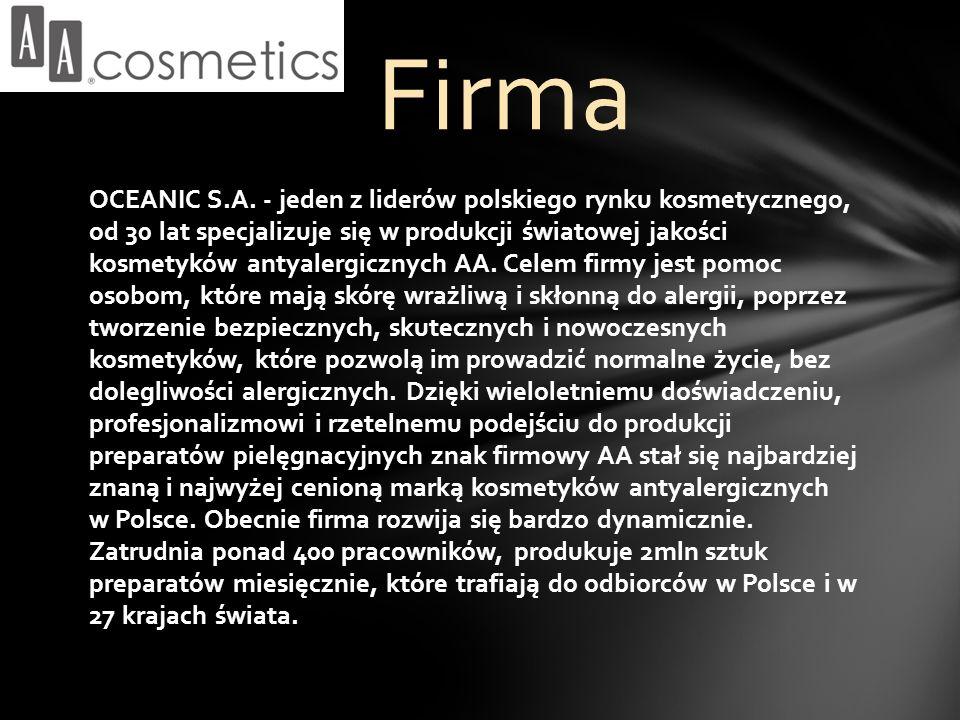 Dorota Soszyńska - żona Wojciecha Soszyńskiego, współwłaścicielka i dyrektor kreatywna renomowanej firmy kosmetycznej Oceanic. Jej firma miesięcznie p