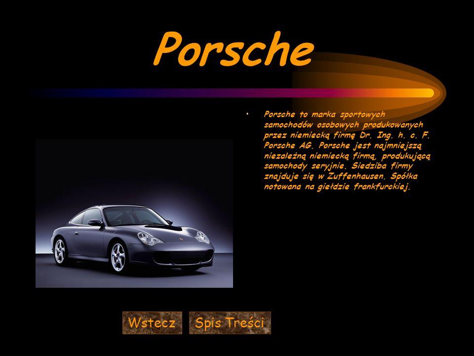 Ferrari - włoska marka samochodów sportowych. Przedsiębiorstwo założone w 1947 roku przez Enzo Ferrari obecnie należy do koncernu Fiata. W ramach grup